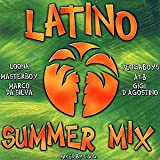Iatino Sommer MEGAMlX (50 Tracks nonstop DJ MIX) perfect for Garden-Party, DJ Event