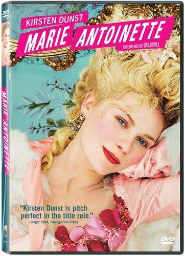 Marie Antoinette Sofia Coppola Costumes - Marie Antoinette