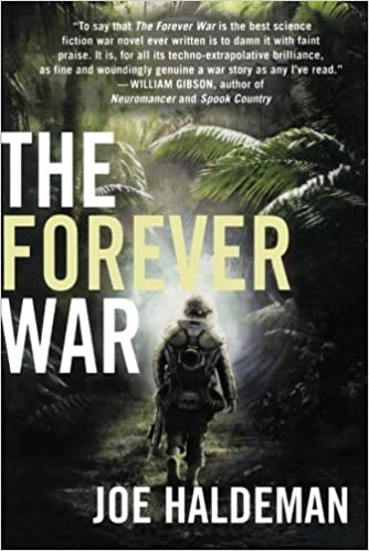 The Forever War | Which Book Should I Read?