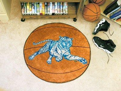 Jackson State Basketball Rugs - 3