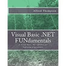 Visual Basic.NET FUNdamentals
