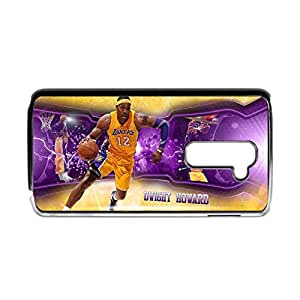 Generic For Optimus G2 Lg Custom Design With Dwight Howard 1 Thin Back Phone Covers For Man Choose Design 3