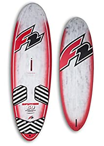F2 Windsurfboard SPUTNIK 77 124L Freerace Freeride Race Board 2015