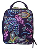 Vera Bradley Lunch Bunch (Batik Leaves)