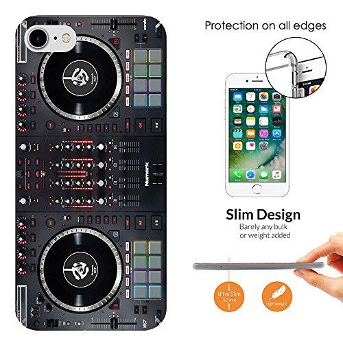 iphone 5 dj mixer - 6