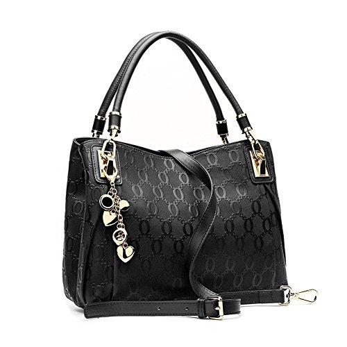 Cluci Genuine Handbags Top handle Shoulder product image