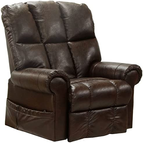 Catnapper Stallworth 4898 Power Lift Chair Recliner – Godiva
