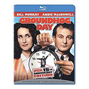 Groundhog Day - Blu-ray