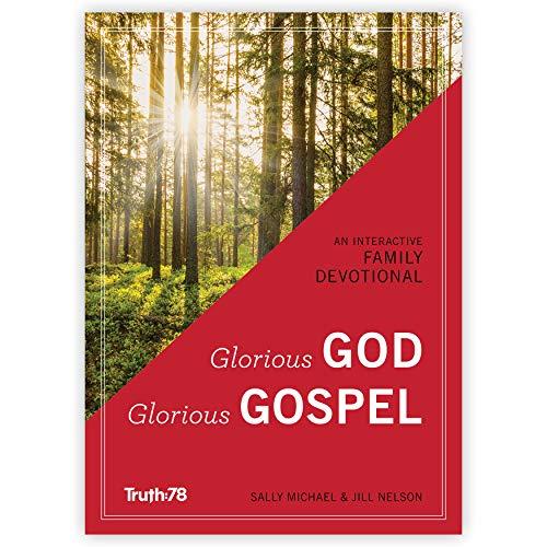 Glorious God (Glorious God, Glorious Gospel)