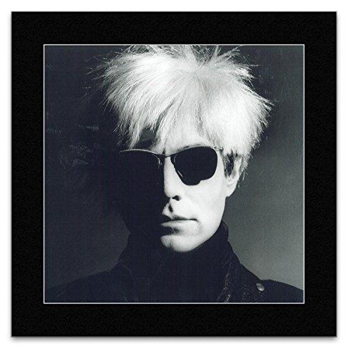 ANDY WARHOL - Sunglasses Mini Poster - - Warhol Andy Sunglasses
