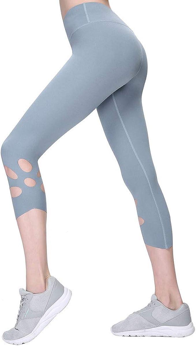Abbigliamento sportivo da donna per fitness Leggings sportivi da donna per la corsa Trendcool Leggings sportivi da donna lo yoga e gli allenamenti il padel Leggings sportivi da donna