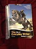 EVERYDAY WRITER >CUSTOM<, Andrea Lunsford, 1457664399