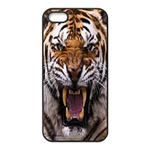 Custom DIY Phone Case Tiger head ART Pattern For Apple Iphone SE 5 5S Cases APPL8295815
