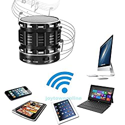 Armyshop Wireless Bluetooth Speaker Mini SUPER BASS Portable For Smartphone Tablet PC