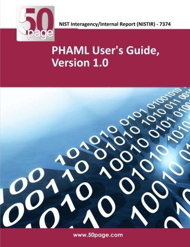 PHAML User's Guide, Version 1.0