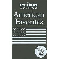 The Little Black Songbook: American Favorites