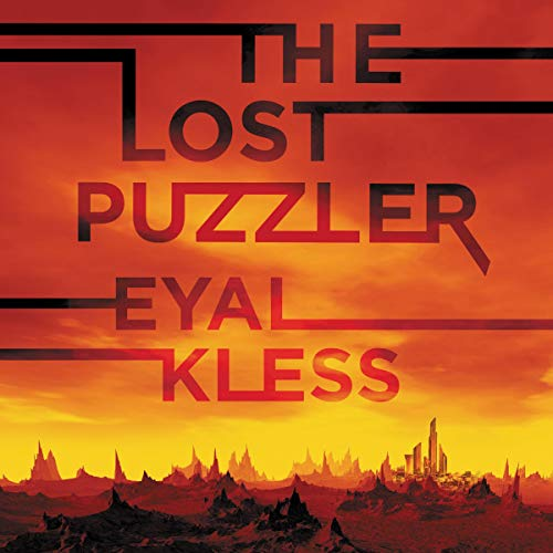 Pdf Science Fiction The Lost Puzzler: The Tarakan Chronicles