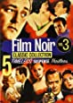 Film Noir Classic Collection, Vol. 3 (Border Incident / His Kind of Woman / Lady in the Lake / On Dangerous Ground / The Racket)