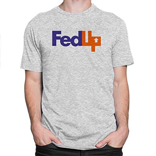 fedup-mens-tee-funny-fedex-logo-spoof-swag-t-shirt-white-heather-grey-s-3xl