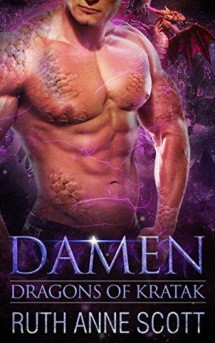 Damen  (Dragons of Kratak Book 2)
