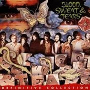 Definitive Collection: Blood, Sweat & Tears: Amazon.es: Música