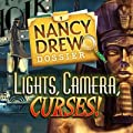 Nancy Drew Dossier: Lights, Camera, Curses! [Download]