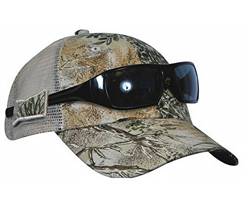KC Caps Constructed Camouflage Sunglasses product image