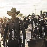 Brutal Africa - The Heavy Metal Cowboys ...