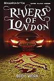 Rivers of London: Volume 1 - Body Work