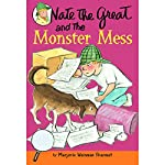 Nate the Great and the Monster Mess: Nate the Great: Favorites   Marjorie Weinman Sharmat