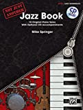 not just another jazz book bk 2 10 original piano solos with optional cd accompaniments book cd