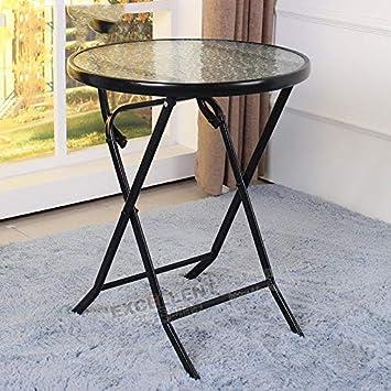XuAn S Barbecue Pique-Nique Portable en Aluminium,Table ...