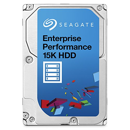 Seagate Enterprise Performance 15K ST300MP0006 300GB 15000RPM SAS 12.0 GB/S 256MB Enterprise Hard Drive - Drives Hard Seagate Sas