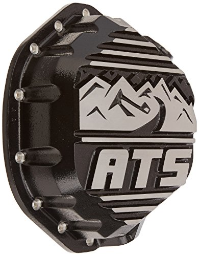 (ATS Diesel 4029156248 Differential Cover )