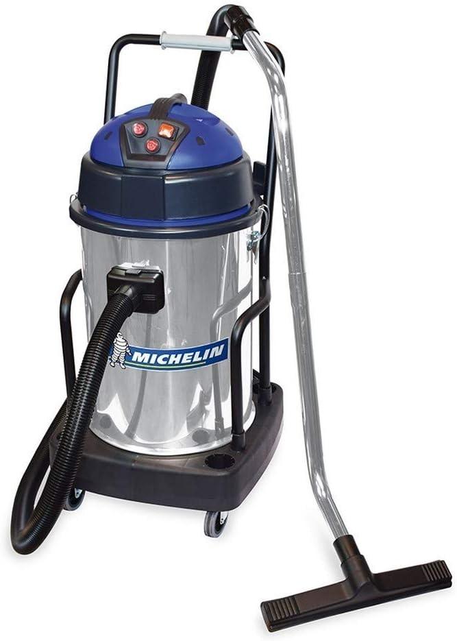 Michelin CA-VCX70BI3INOX - Aspirador para sólidos y líquidos 70 lt ...