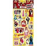 High School Musical 3 - Foil Sticker Pack - Sticker Style by High School Musical