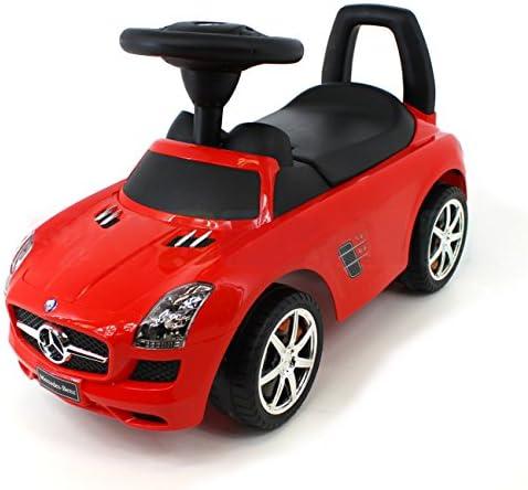 Mejor correpasillos Mercedes