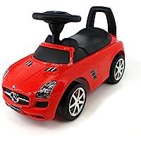 Mercedes-Benz SLS AMG - Coche para bebés,