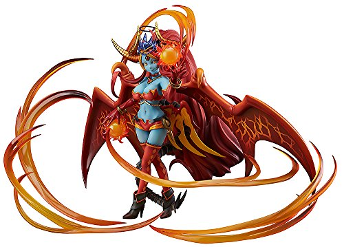 [Good Smile Puzzle & Dragons: Awoken Hera-Ur PVC Figure] (Dragon Pvc Figure)