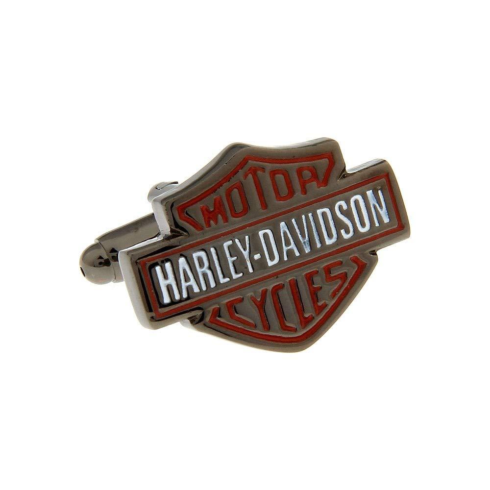 Harley Davidson Boutons de manchette