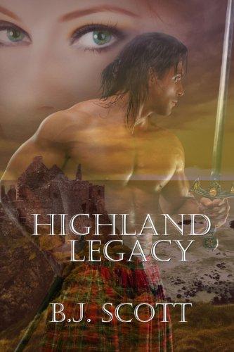 Free – Highland Legacy