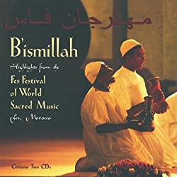 Image of the product Full title: Bismillah: that is listed on the catalogue brand of imusti.