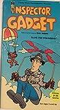 Inspector Gadget - Fang the Wonderdog (VHS)