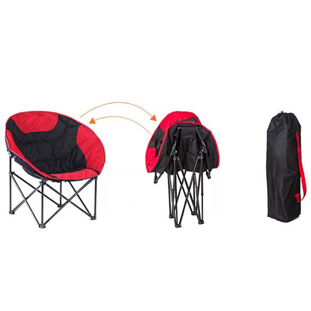 SHUQICCC Verschleißfeste Falten Camping Stuhl Outdoor Tragbare Strandkorb Strandkorb Strandkorb Komfortable Compact Angeln Stuhl Picknicks Yard Last 120 kg B07PMD1RFN | Lebensecht  d0a844