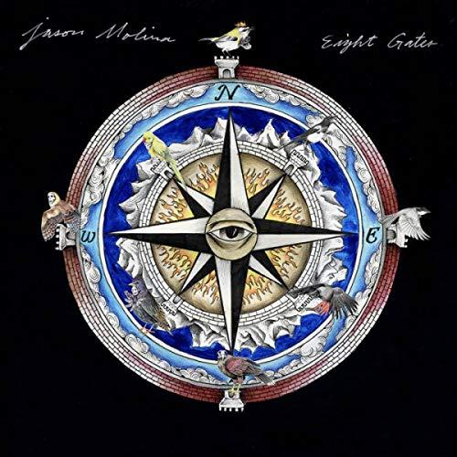Eight Gates : Jason Molina: Amazon.es: Música