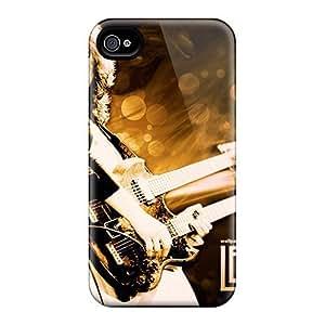 Defender Cases For Iphone 6, Music Led Zeppelin Pattern