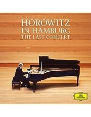 Horowitz In Hamburg: The Last Concert (2LP Vinyl)