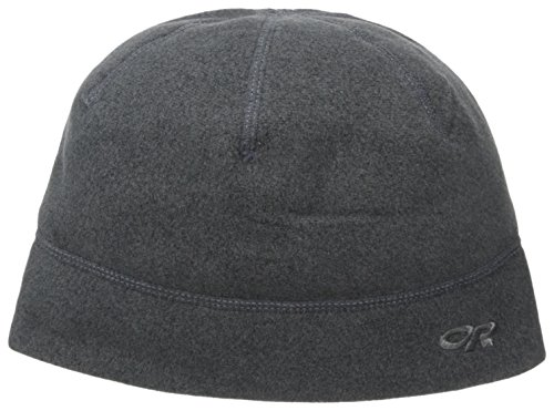 Outdoor Research Soleil Beanie, Charcoal, Large/X-Large