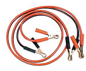 Emgo 84-96306 6' Cycle Jumper Cable Set