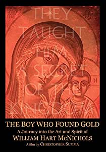 The Boy Who Found Gold